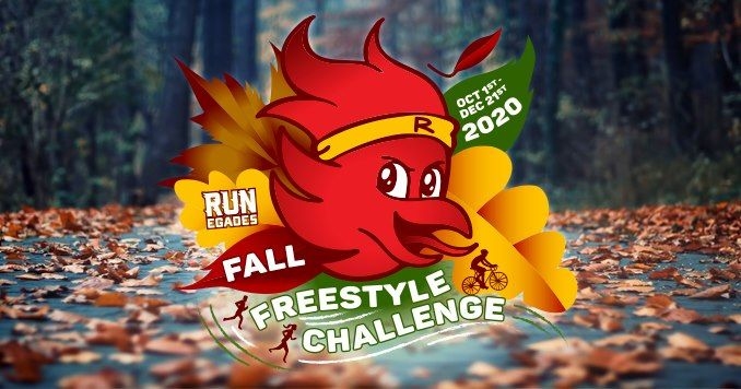 Fall Freestyle Challenge