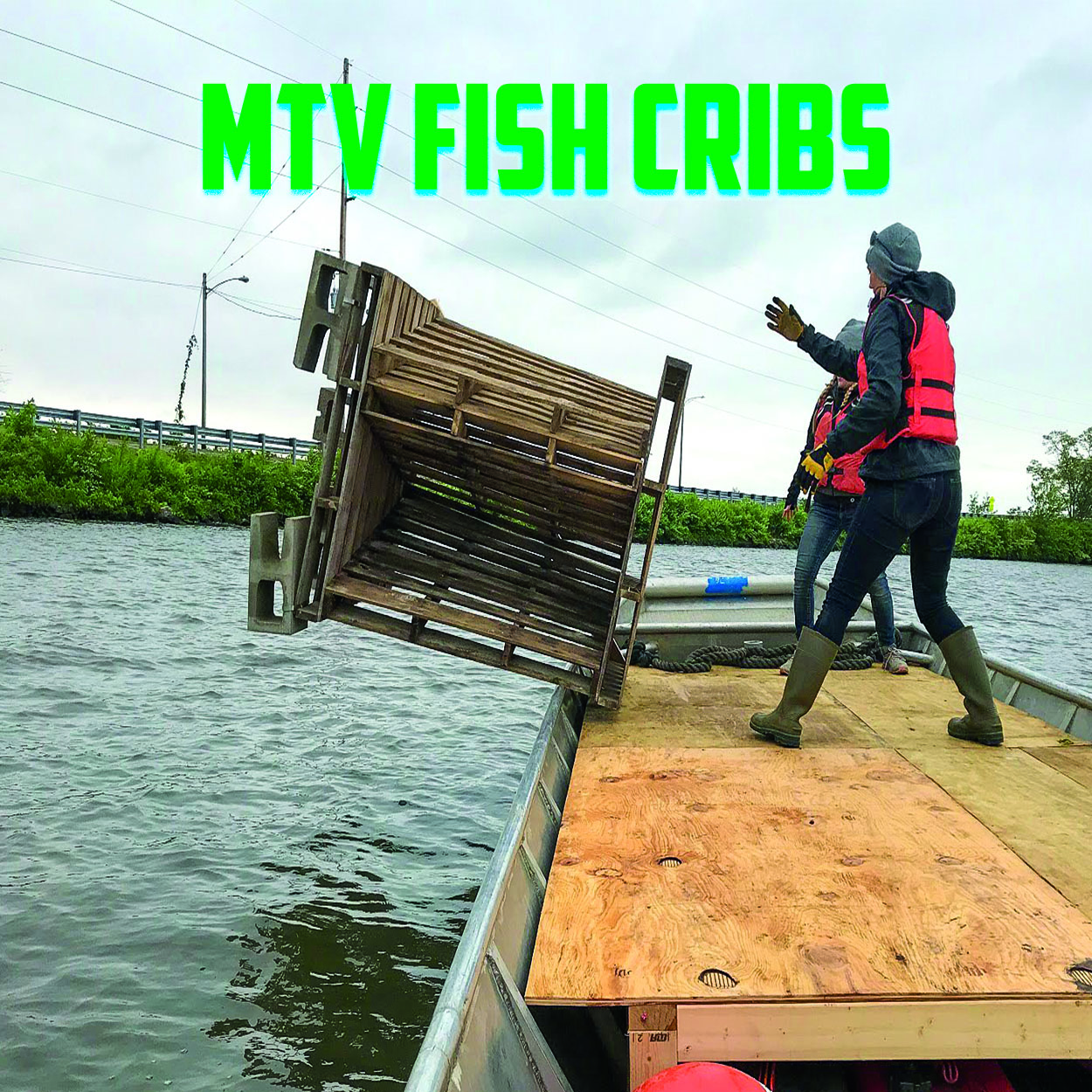 MTV Fish Cribs