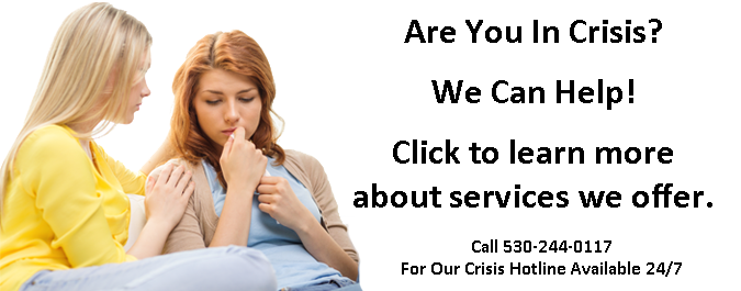 Are You In Crisis?