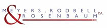 Meyers Rodbell & Rosenbaum