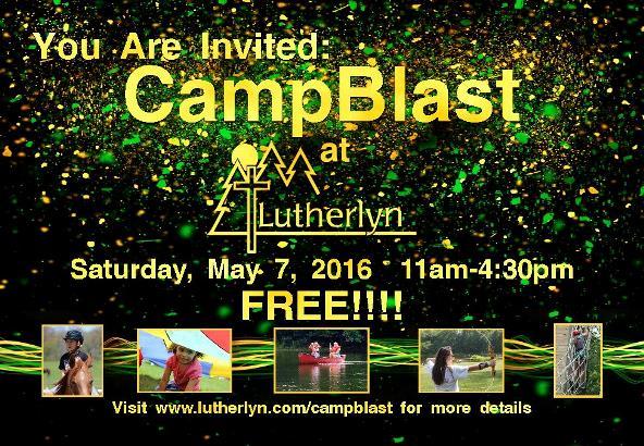 CampBlast 2016