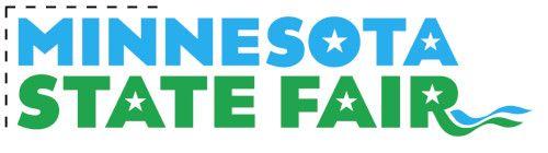 mn state fair logo design