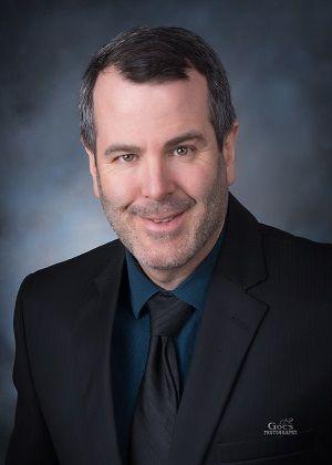 Brian Obrist, PA, LIMHP
