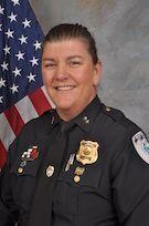 Assistant Chief Sarah J. Mooney