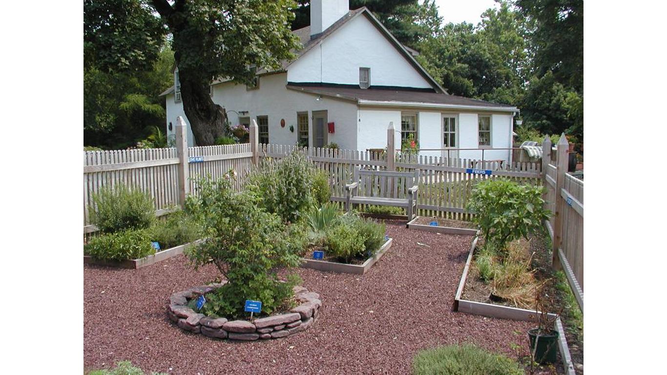 Holcombe-Jimison Farmstead Museum 2