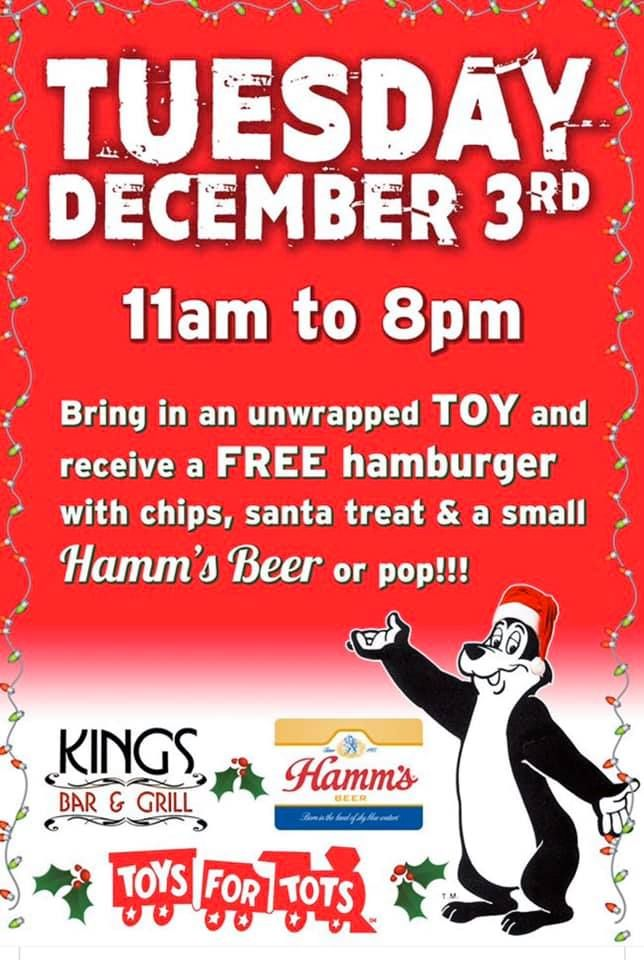 King's Toy Drive