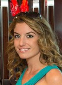 Katelyn Gimbel, Marketing Director