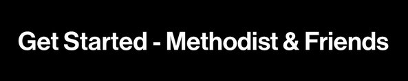 Methodist & Friends Fundraising Page