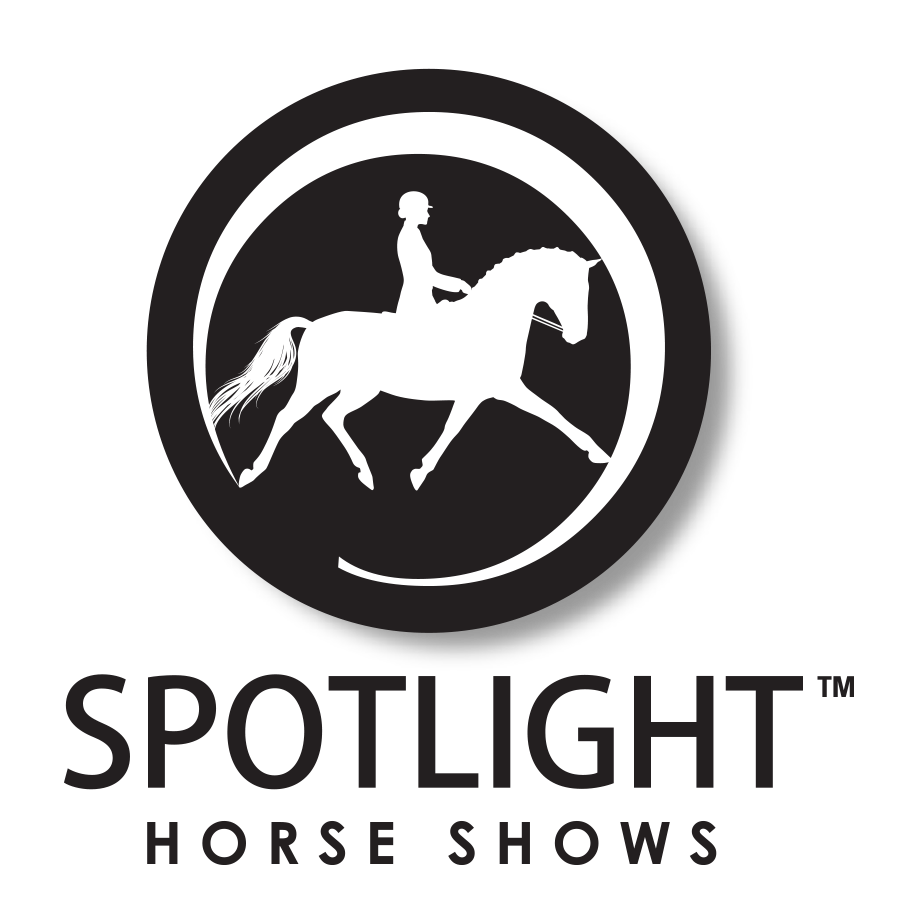 TDF Welcomes Spotlight Horse Shows as a Corporate Sustaining Partner