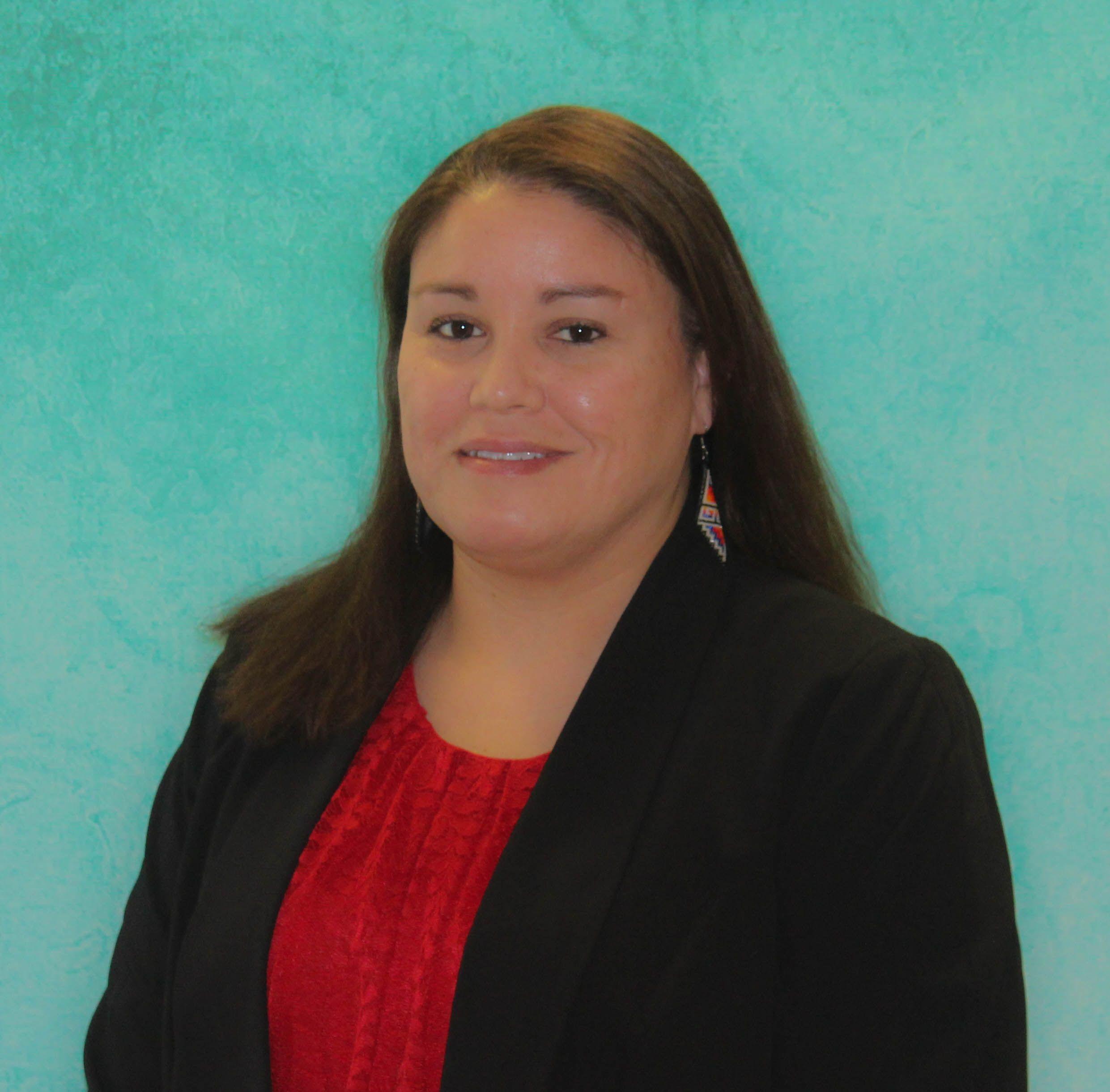 Karissa Azure, Finance Manager