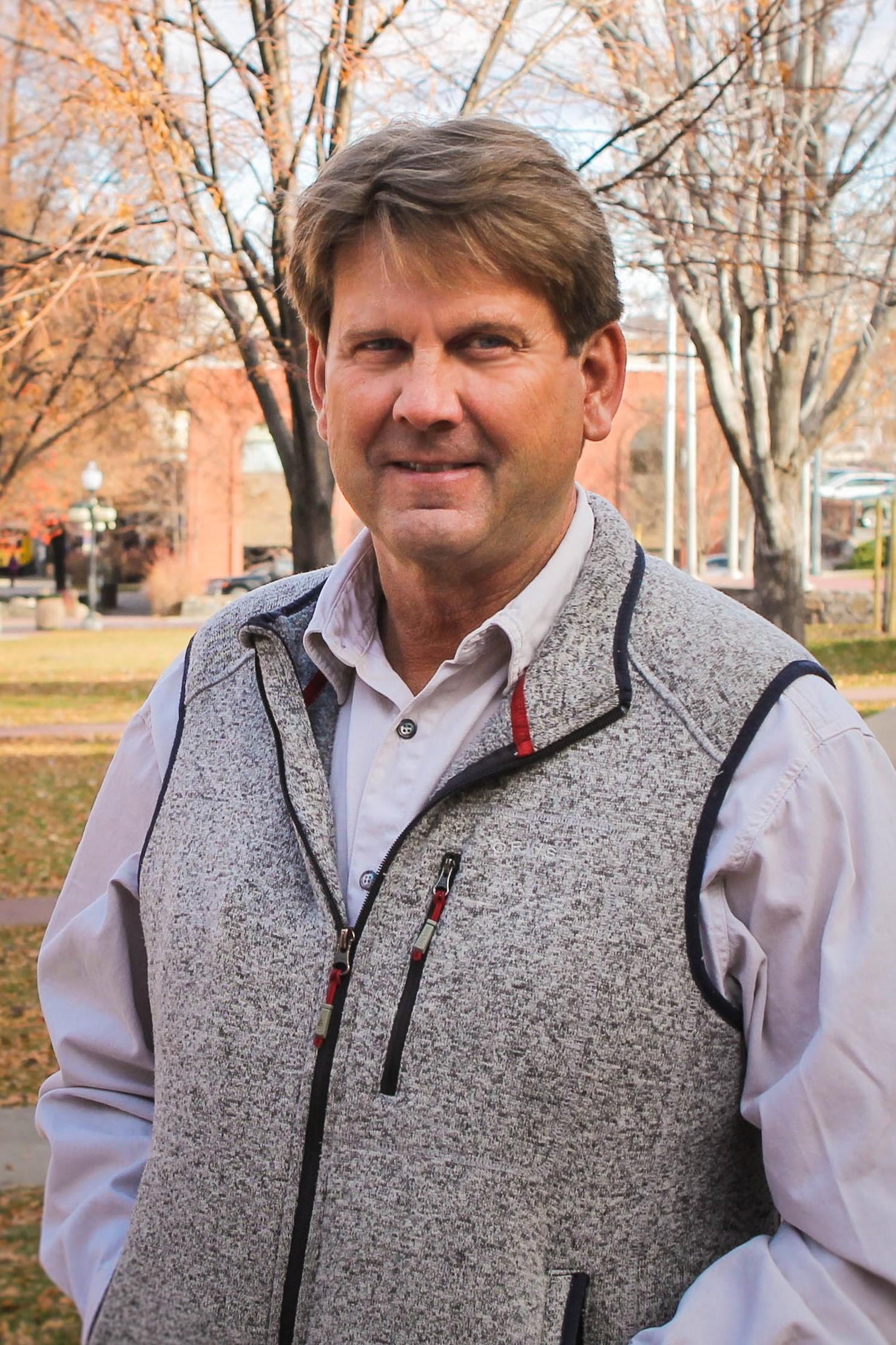 Jim Stack