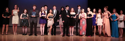 CLICK HERE for the complete list of 11th Annual Teeny Award Nominees & Winners (2012-13)