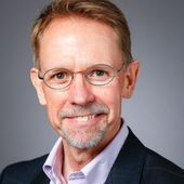 Jonathan Neufeld, PhD - Executive Director