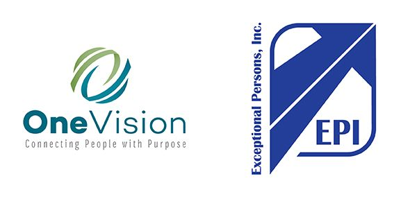 One Vision And Exceptional Persons, Inc. Commit To Partnership