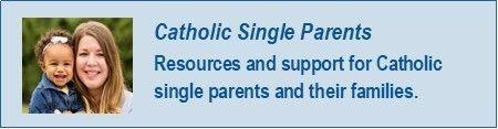 catholic single parents