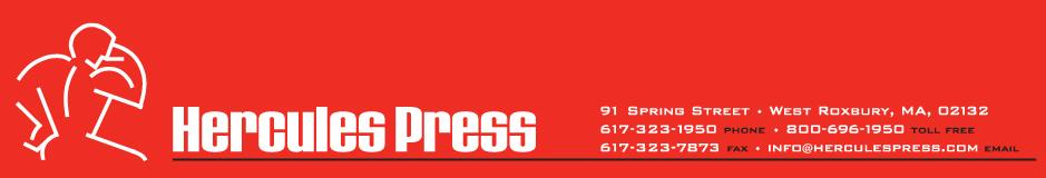 Hercules Press