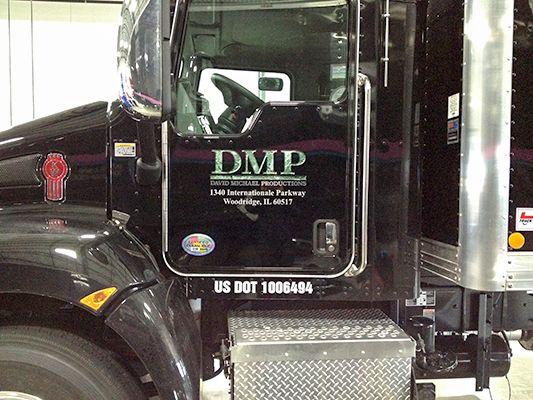 DMP print/cut