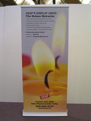 Deluxe Retractor