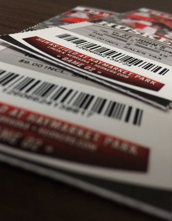 customized event ticket printing for your business baton rouge