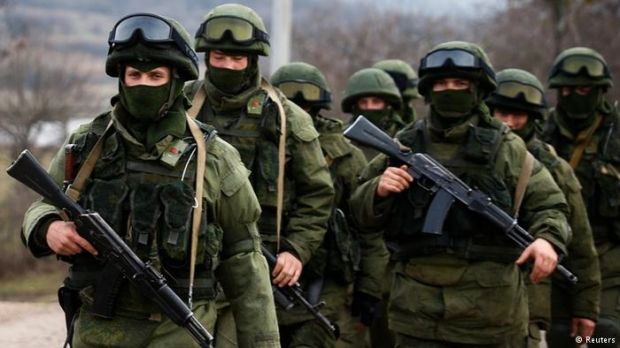 Putin mulling new invasion of Ukraine in autumn – SBU