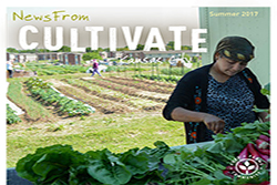 News from Cultivate Kansas City