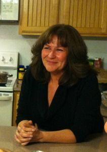 Phyllis Tremelling