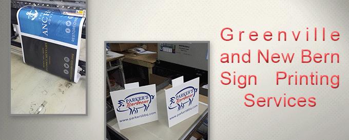 Sign Printing