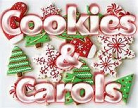 Cookies & Carols