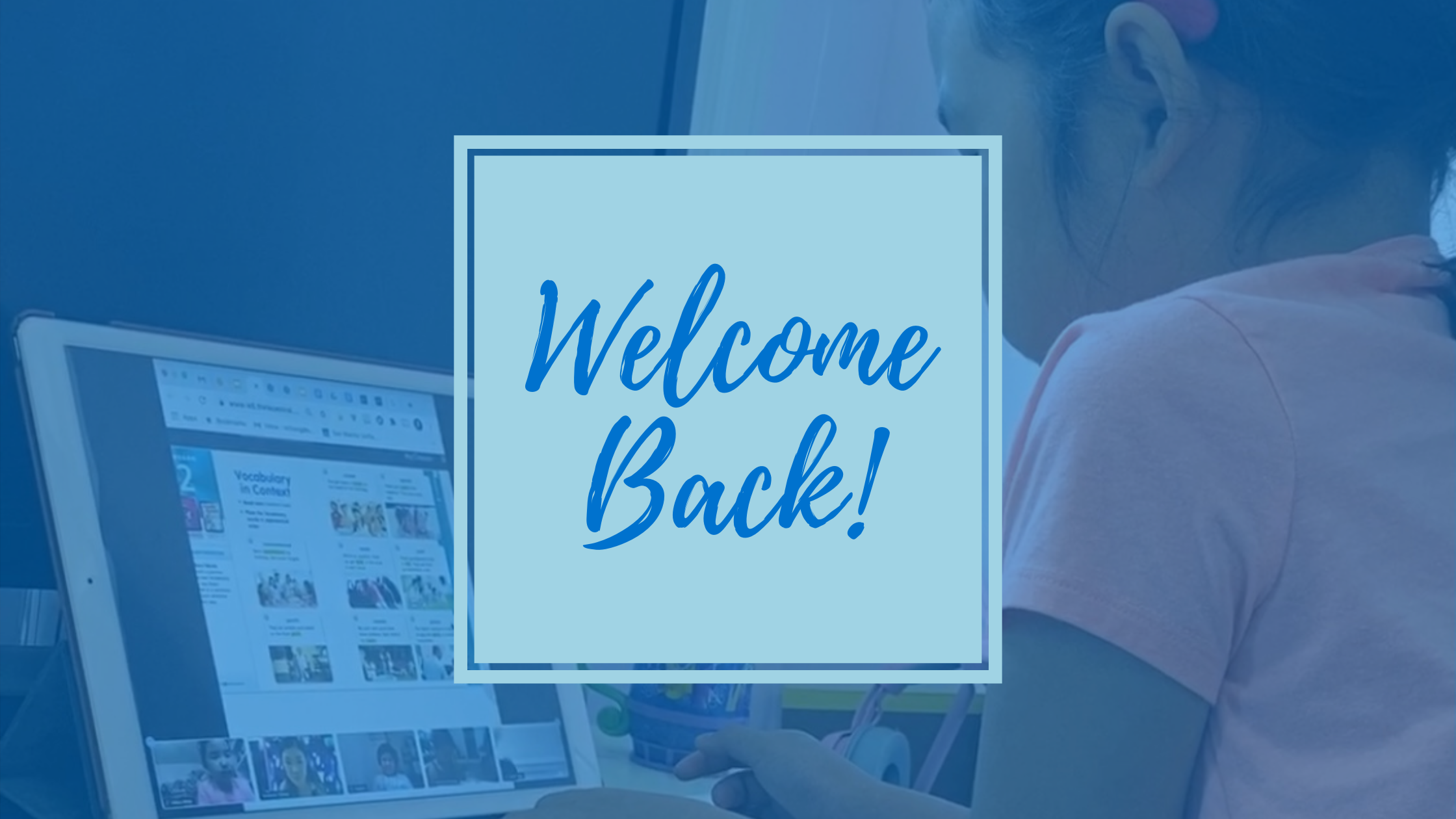 Welcome Back, SMUSD!