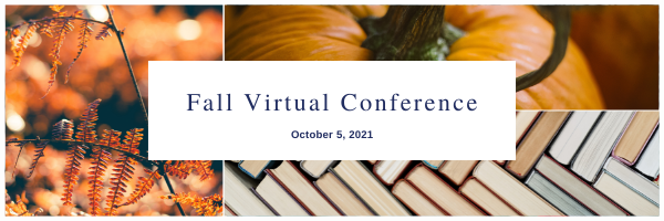 Fall Virtual Conference