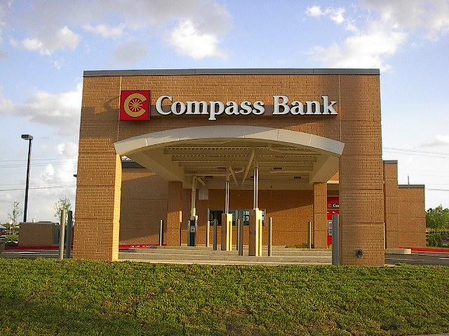 Compass Bank - Install