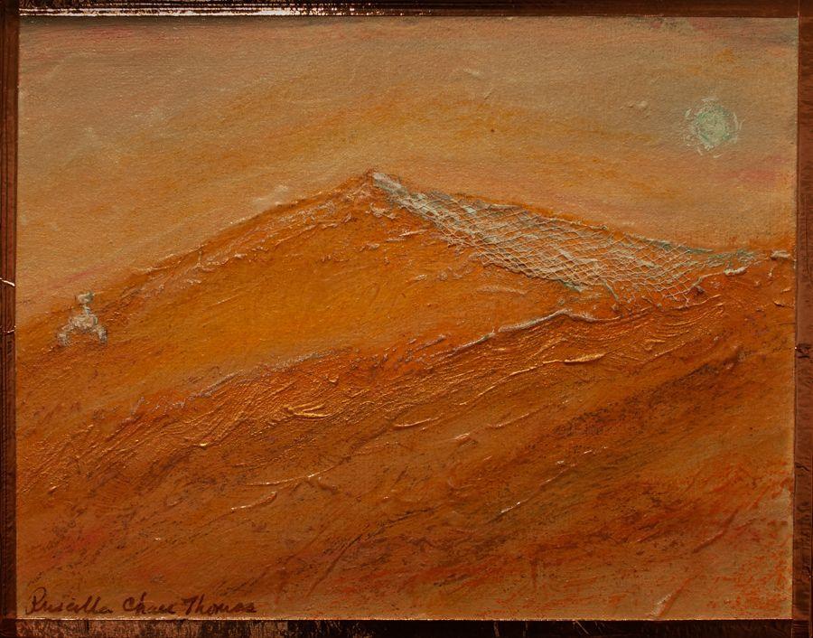 23. Martian Landscape D