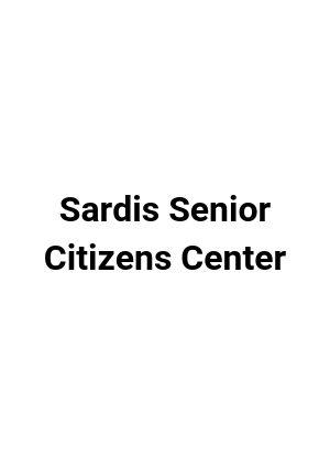 Sardis Senior Center