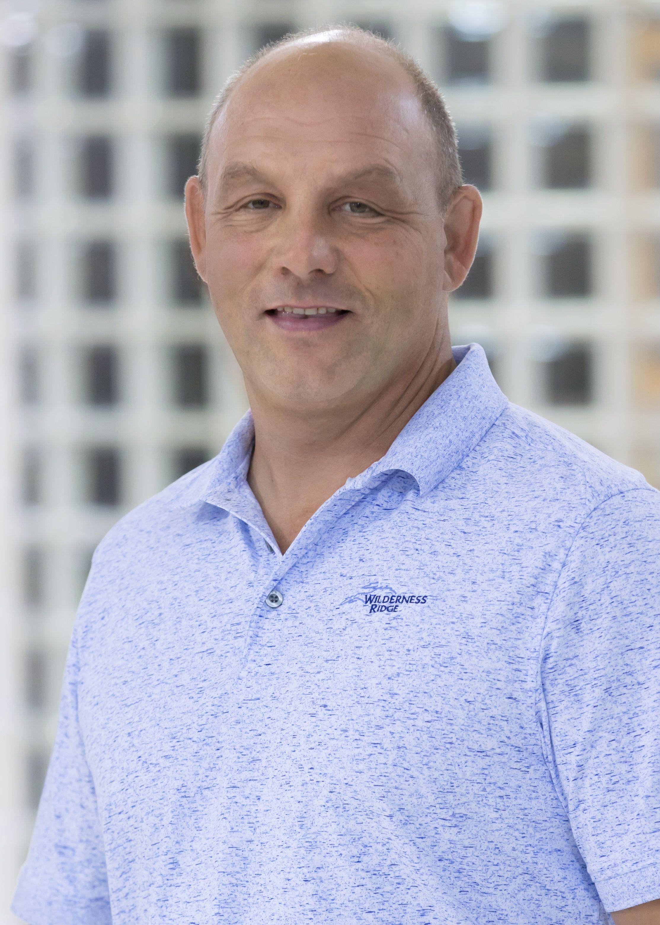 Doug Evans