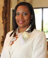 Kalinthia Dillard, Esquire
