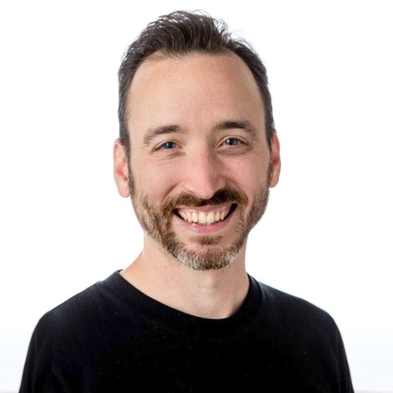 Justin McDowell