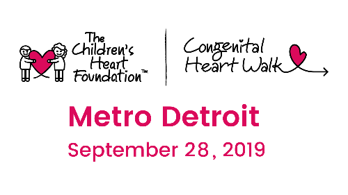 Detroit Congenital Heart Walk (Michigan)