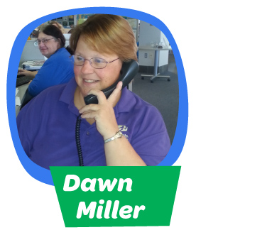 Dawn Miller