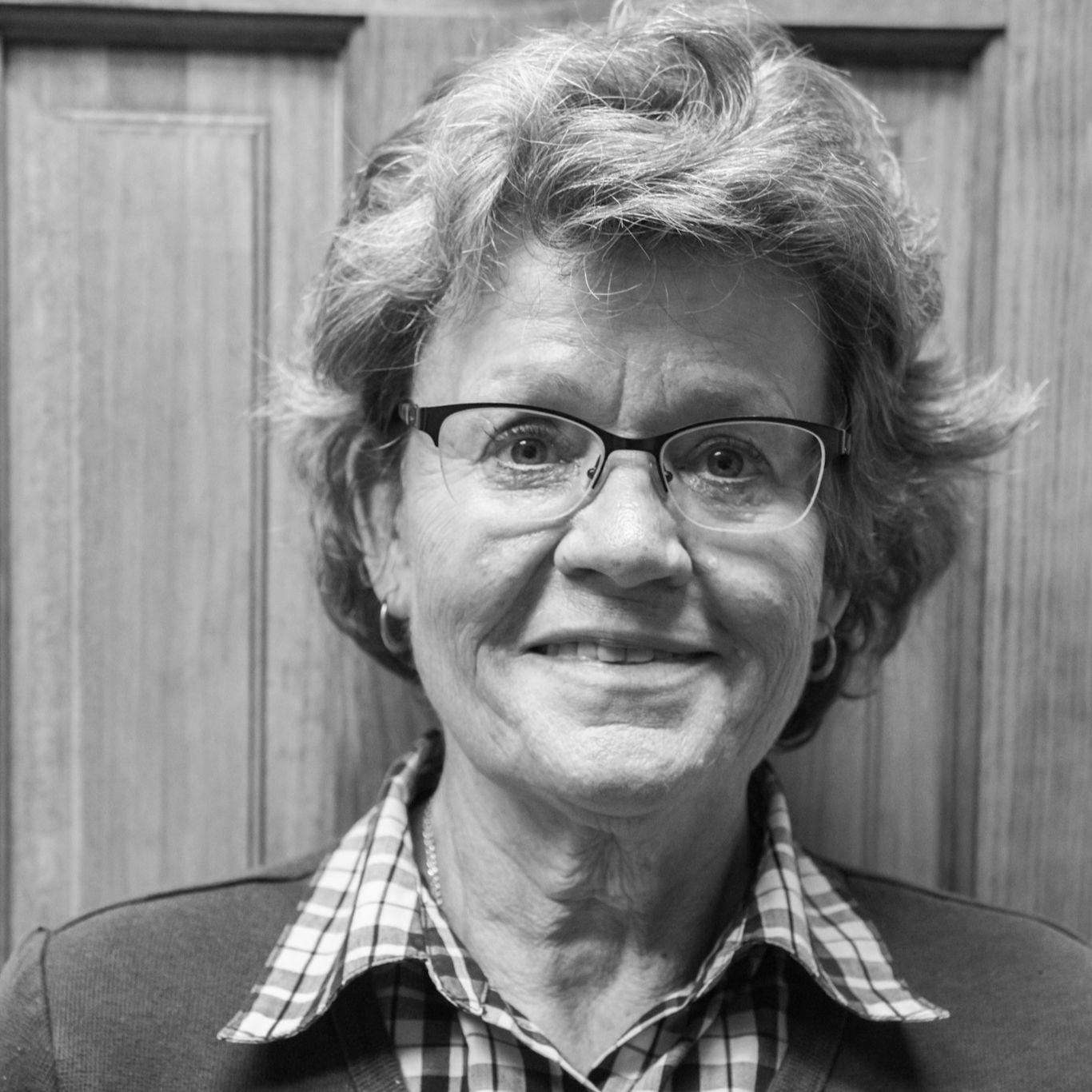 Secretary: Debbie Biggar