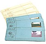 Aperture Card Scanning