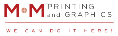 M & M Printing and Graphics