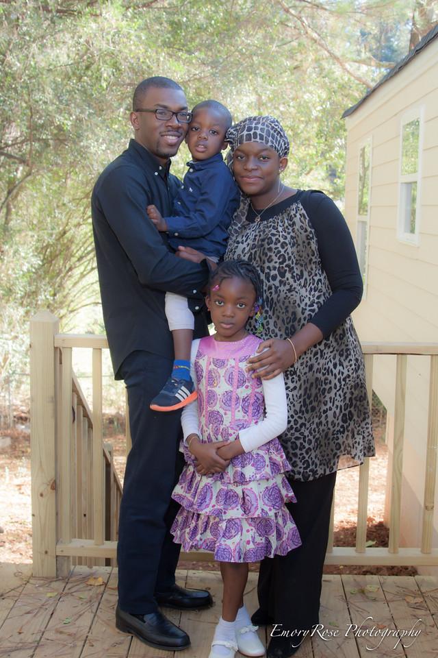 Timite Family