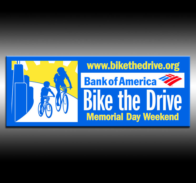 Bike the Drive