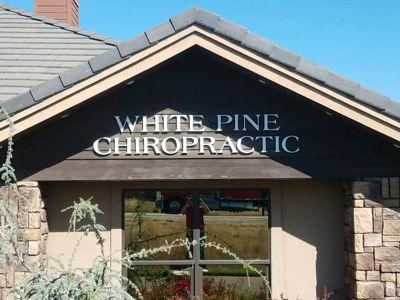 White Pine Chiropractic
