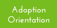 Adoption Orientation