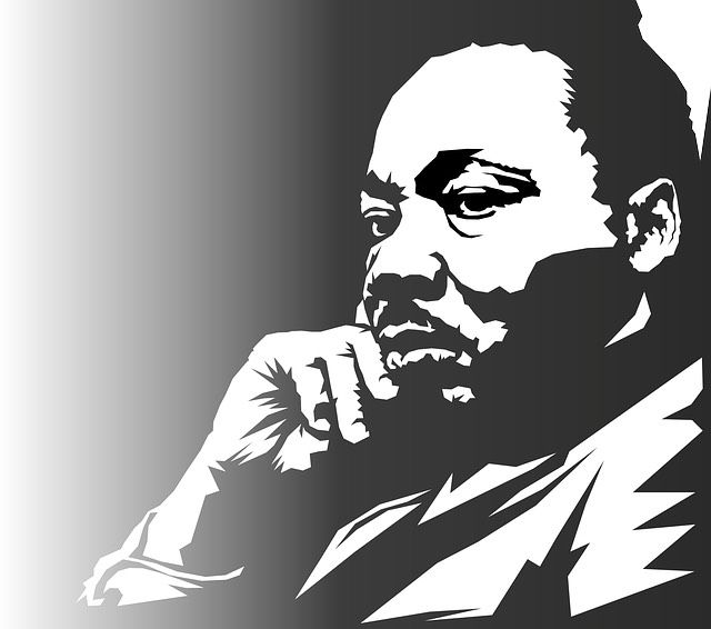 Martin Luther King Day Holiday