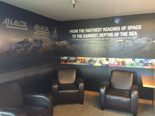 Eye-catching wall murals for businesses in Orange County CA