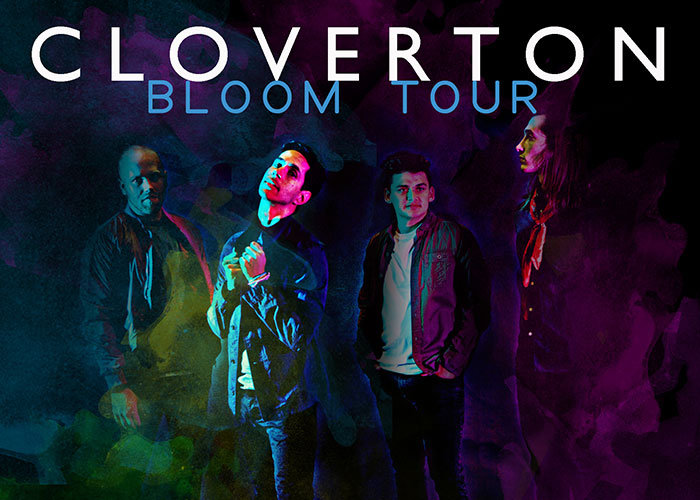 Cloverton Bloom Tour