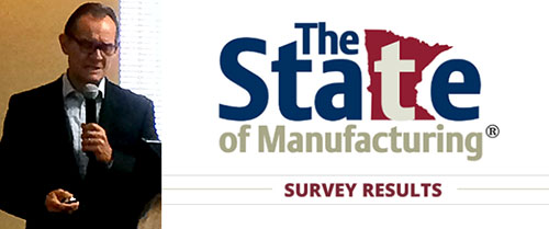The State of Manufacturing 2015
