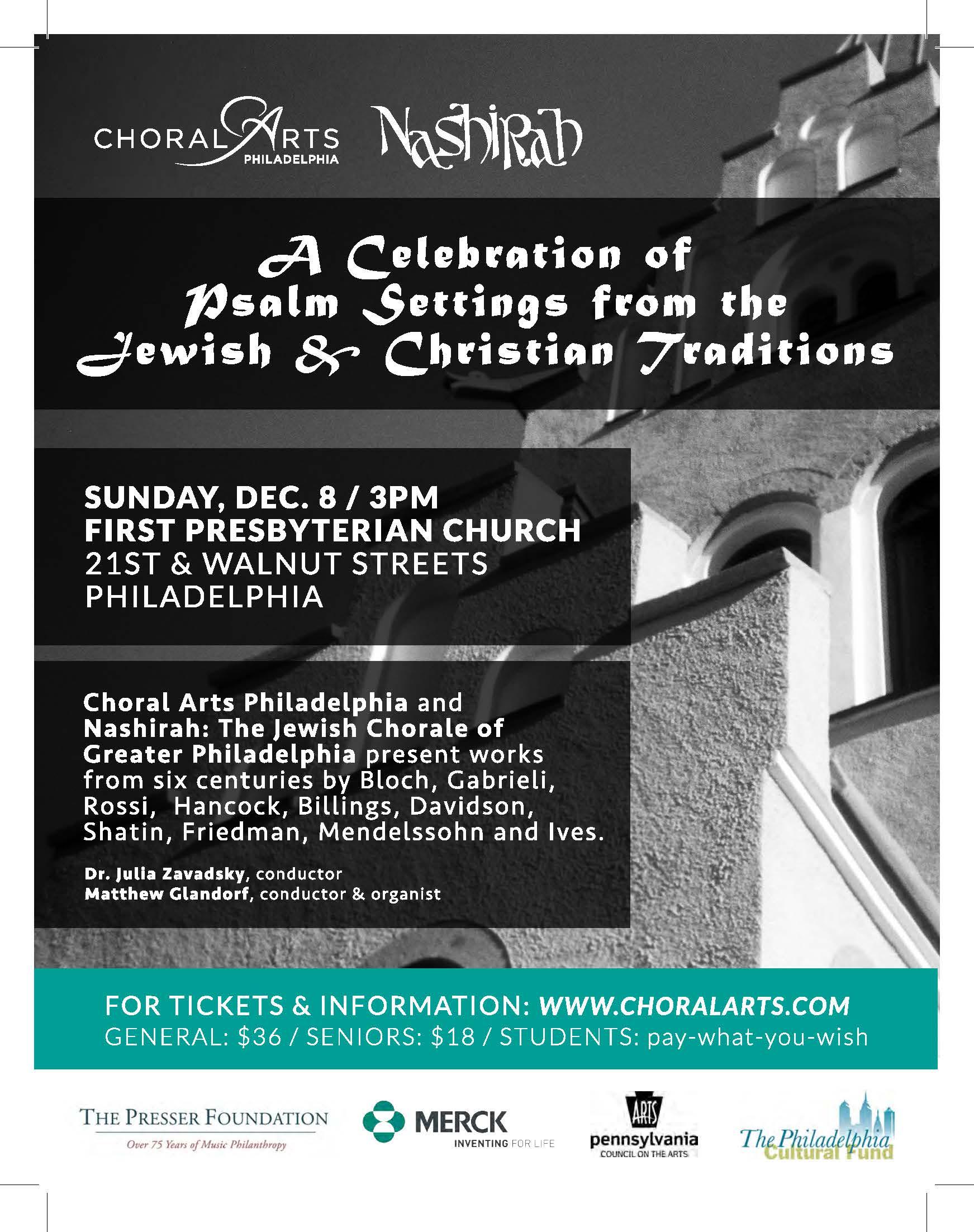 A Celebration of Psalms